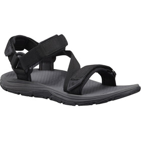 Columbia Big Water Sandalen Heren zwart